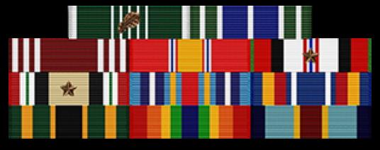 Standard Ribbons